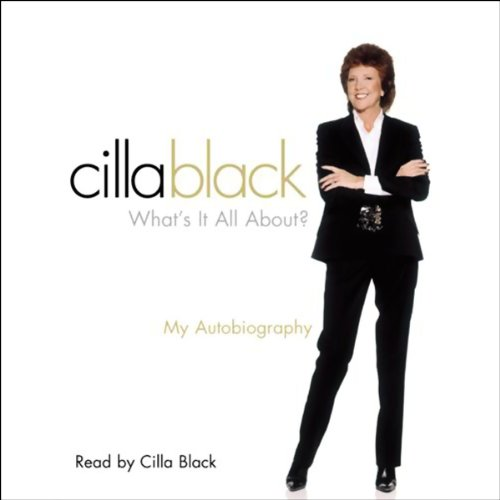 What's It All About? audiobook cover art
