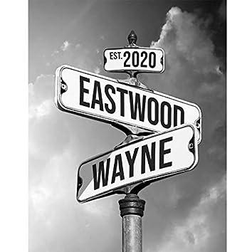 Eastwood & Wayne