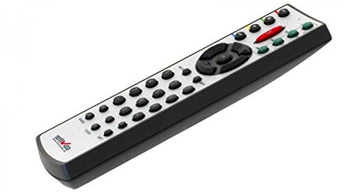 Silva Schneider Zapman RC 11 Universalfernbedienung Fernseher Bildschirm