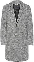 Only Onlcarrie Mel Coat Otw Giubbotto Donna