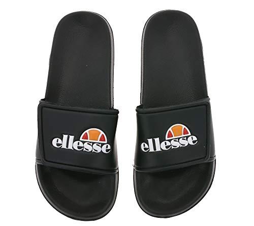 ellesse Slide Velcro Black OSEL01W7040201, Sandalen - 37 EU