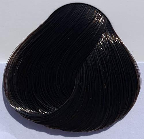 Professionele kleuring haarkleur zonder ammoniak en vrij van PPD en MEA -4.07- medium warm bruin - NEALA 100 ml.