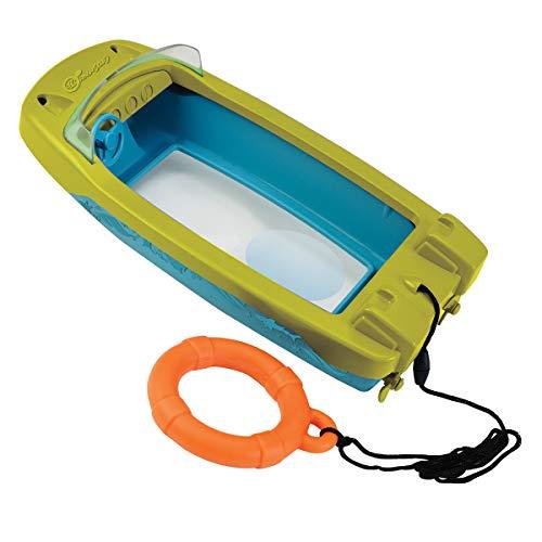 Learning Resources EI-5115 GeoSafari Boot für junge Unterwasserforscher,