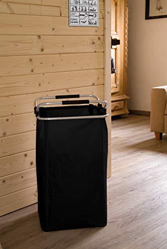 My Home XXL-wasmand, 32 x 32 x 62,5 cm
