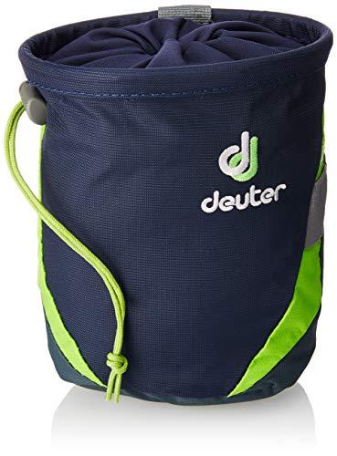 deuter Gravity Chalk Bag I L Trekking Backpack, Navy-Granite, 0