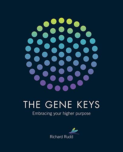 Compare Textbook Prices for Gene Keys: Unlocking the Higher Purpose Hidden in Your DNA  ISBN 8601421680585 by Rudd, Richard