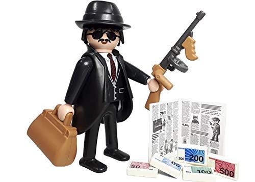 Promohobby Figura de Playmobil Serie 14