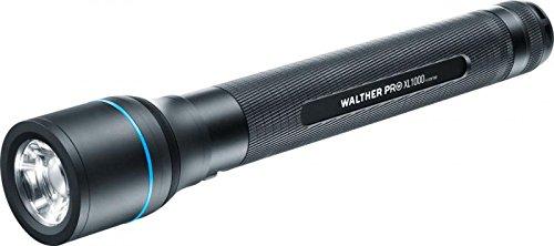Walther Pro XL1000 Taschenlampe 920 Lumen