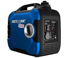 DENQBAR 2000 W inverter Generator Nödgenerator Generator generator enhet digital generator bensin drivs DQ2000