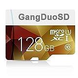 Tarjeta de memoria C10 Micro SD de 128 GB de alta velocidad clase 10 Micro TF Card Flash Card con...