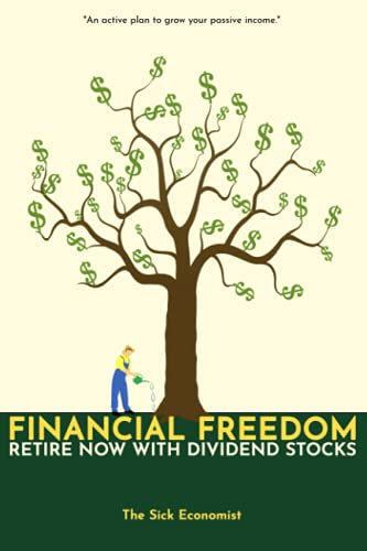 Financial Freedom: Retire Now with Dividend Stocks