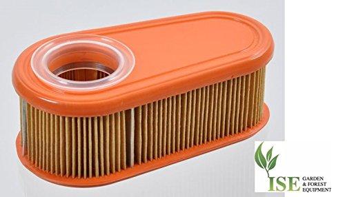 ISE® Filtre à air de rechange pour Briggs & Stratton compatible avec les modèles 800, 850, 875 Remplace le numéro de pièce : 795066