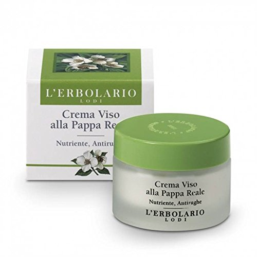 L'Erbolario - Crema viso alla pappa reale - 50 ml