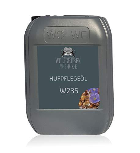 Hufpflegemittel Pferdehufe Huföl 5L WO-WE W235 Pflegeöl für Pferdehufe