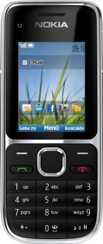 Microsoft -  Nokia C2-01 Handy