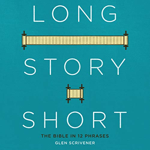 Long Story Short cover art
