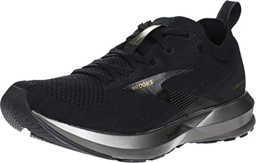 Brooks Levitate 3 Black/Ebony 10.5