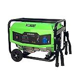 generatore di corrente 2,8 kw foxcot kb3000