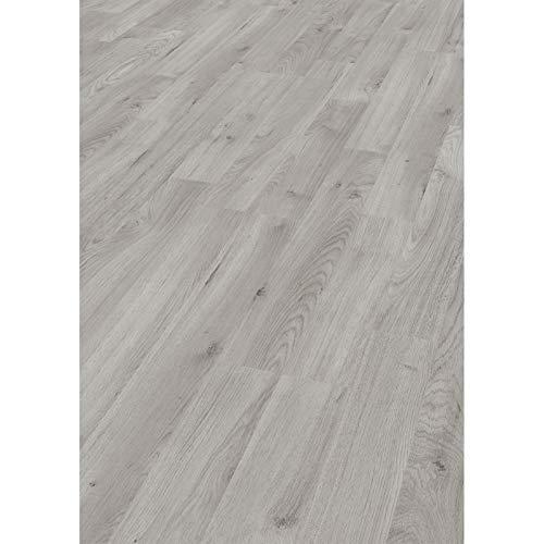 Schöner Wohnen Klassik Eiche Sandfarben SW0707 Holzstruktur Laminat 2,39m² Eichenholzoptik