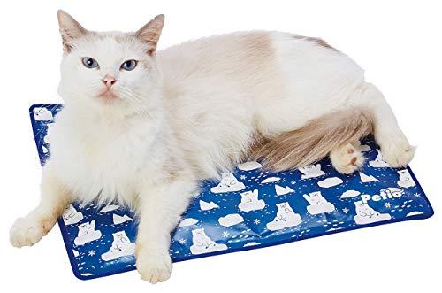 ペティオ(Petio)犬猫用マットアルミクールクリーンジェルマットMサイズ