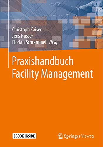 Praxishandbuch Facility Management