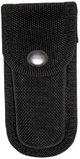 FURY FuryMold Black Cordura Sheath (Fits most 3-Inch Folding Knives)