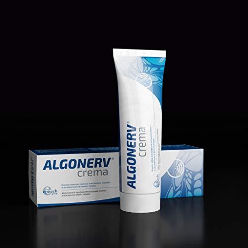 Epitech Algonerv Crema 75Ml. 1 Unidad 74.9999999999999 g