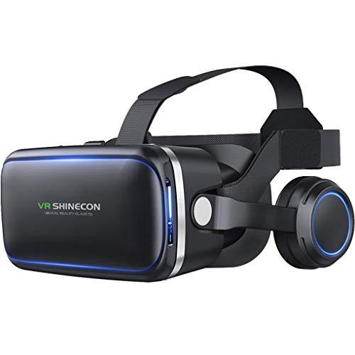 baiyi Gafas de video virtual