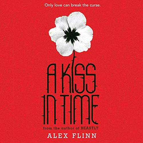 A Kiss in Time Titelbild