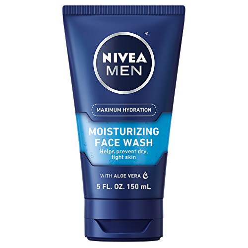 NIVEA MEN Protect & Care Refreshing Face Wash, 150mL