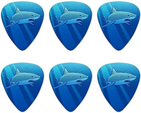 Top 10 Best shark guitar picks