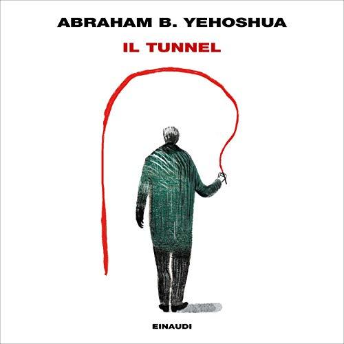 Il tunnel copertina