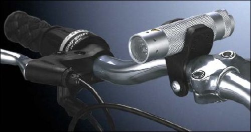 LED-Lenser Biker potenza Chip