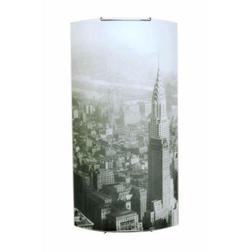 Spot-Light Wandleuchte Impressions 3 Glas, 34,5 x 66 cm SP-4070304M