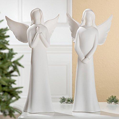 Gilde Keramik Engel