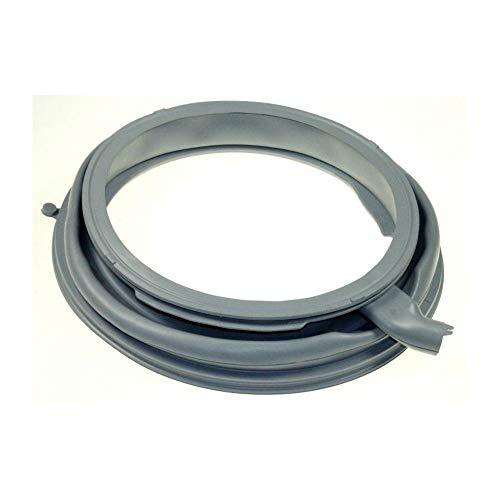 Junta de fuelle para puerta de lavadora Bosch Siemens 00686848 00686004