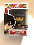 Funko Pop! Games: Persona 5 - Protagonist Exclusive