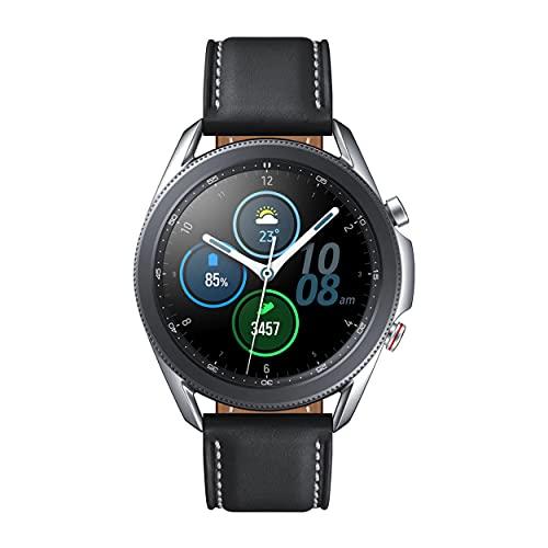 Samsung Galaxy Watch3 Watch 3 (GPS, Bluetooth, LTE) Smart Watch with...