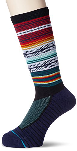 Stance Fusion Athletic Calcetines Hombre ~ Mahalo Athletic