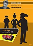 Power Play 13: The Squeeze - Chess Strategy DVD