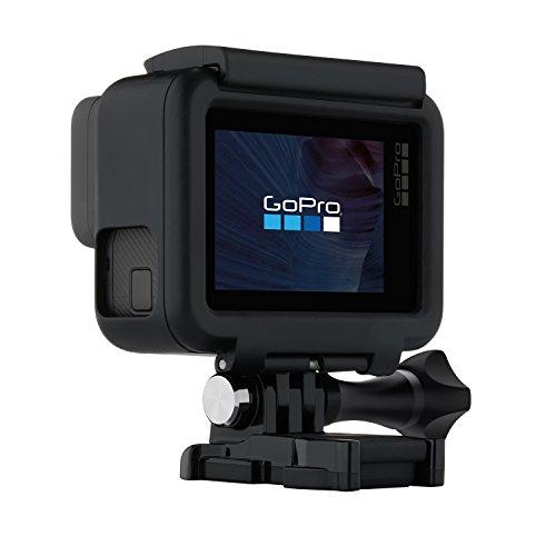 GoPro HERO5 Black Action Kamera (12 Megapixel) schwarz/grau - 9
