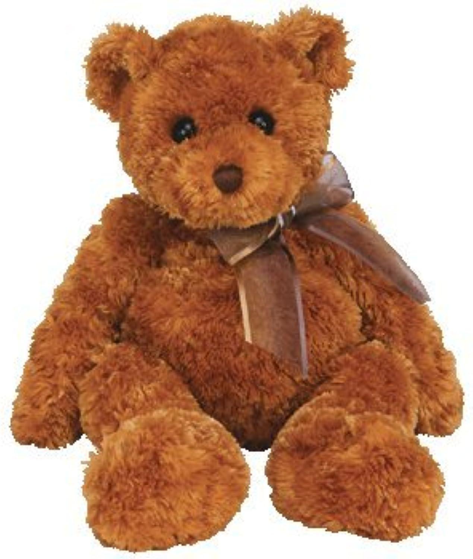 TY Bearnard the Brown Bear Classic 14
