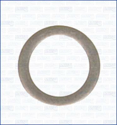 AJUSA 22007100Ring-Dichtung, Verschlussschraube Entleerung Öl