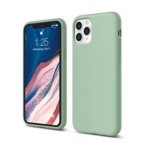 elago iPhone 11 Pro Hoesje van Silicone Case Compatibel met iPhone 11 Pro 5.8