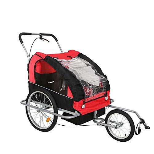 Huisdier Hond Kat Dier Kinderwagen Kinderstoelen, Kinderen Fiets, Reizen Pram Gehandicapten Jogger Buggy, Met 4 Wielen Voor Draaibaar, Voor Katten Honden Dier