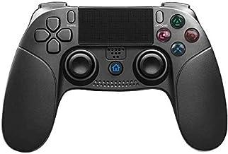 $77 » SLL Handle PS4 Controller, JFUNE Wireless Gaming Controller Double Vibration Game Controller for Playstation 4 & Playstati...