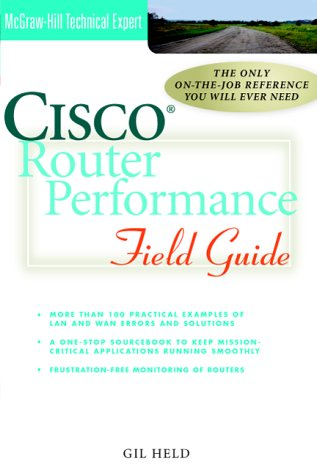 Cisco Router Performance (Technical Expert)