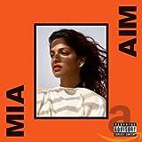 Songtexte von M.I.A. - AIM