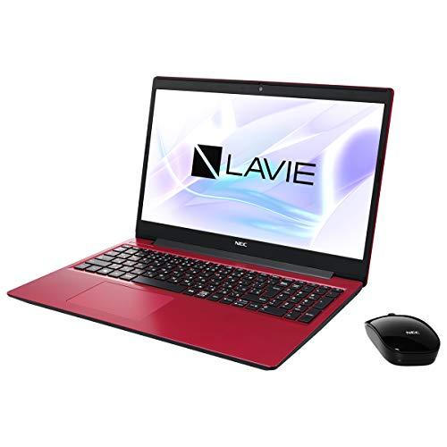 NEC『 LAVIE Note Standard NS600(NS600RAR)』