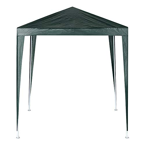 TopHGC Gazebos for Gardens, Waterproof Awning Gazebo Party Tent, Outdoor 2 * 2m Large Camping Beach Tent Canopy for Outdoor Wedding Garden Party